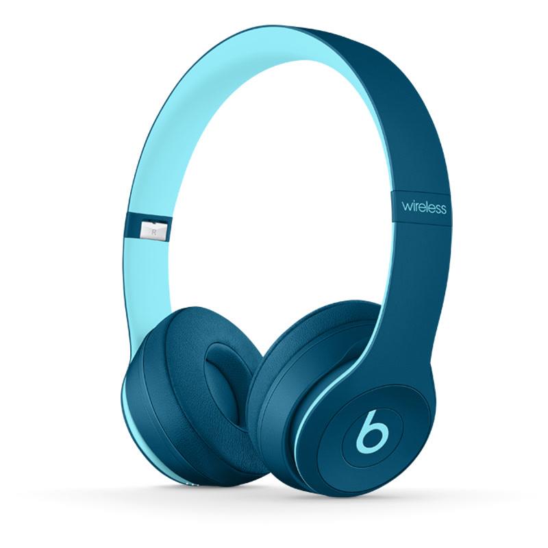 Beats Solo3 wireless 蓝牙耳机头戴式 无线耳机/耳麦