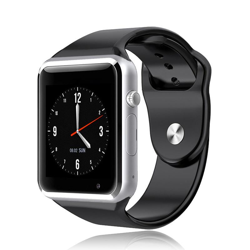 酷奇cooskin智能大学生触屏手表定位手环