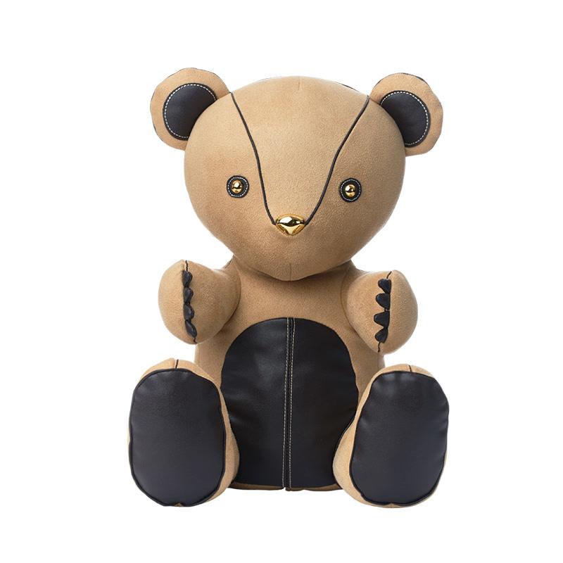 BUERBEAR布尔熊 恒温创意礼品潮玩基础熊暖手宝