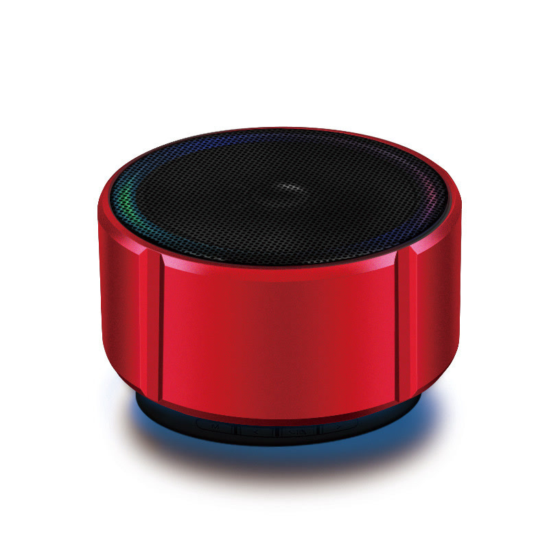 i71正版定制中国好声音 便携式插卡迷你低音炮无线蓝牙音响